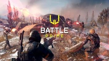 Battle Prime взломанный (Мод много денег)