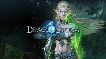 Взломанный Dragon Storm Fantasy (Мод много алмазов)