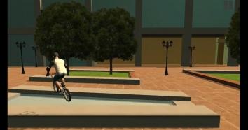 Взломанный Street Lines: BMX (Мод много денег)