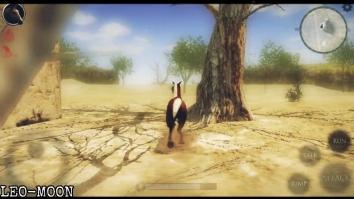 Взломанный Ultimate Horse Simulator 2 (Мод много опыта)