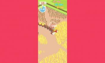 Harvest.io взломанный (Мод много денег)