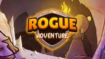 Rogue Adventure взломанный (Мод много денег)