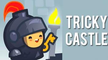 Взломанная Tricky Castle (Мод Premium)