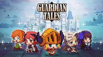 Guardian Tales взломанный (Мод много денег)