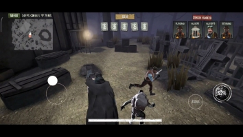 Horror Hunt: Хоррор онлайн взломанная (Мод много денег)