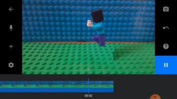 Stop Motion Studio Pro полная версия (взломанный)