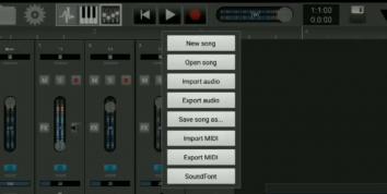 Recording Studio Pro Plus полная версия (Мод разблокировано)