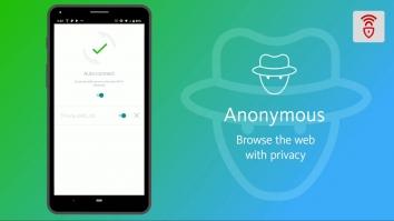Avira Phantom VPN (Мод pro / полная версия)