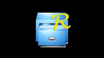 Root Explorer взломанный (Мод pro)
