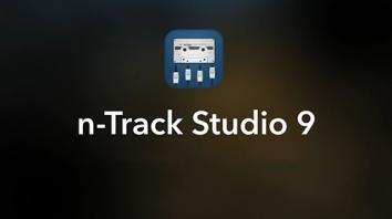 n-Track Studio 9 Pro полная версия (взломанный)