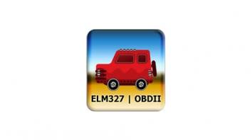 Бортовой сканер - Olivia Drive | ELM327 OBD2 взлом (Mod: pro)