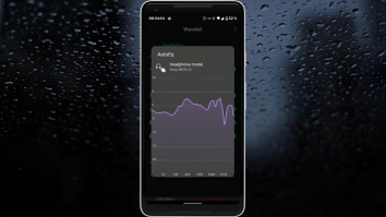 Wavelet: Headphone specific equalization взломанный (Мод pro)