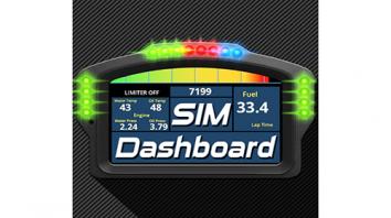SIM Dashboard (Мод pro/полная версия)