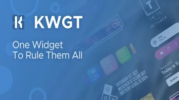 Взломанный KWGT Kustom Widget Pro Key (Мод разблокировано)