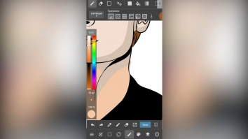 MediBang Paint - карманный арт Mod pro