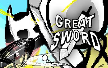 Great Sword - Stickman Action RPG взломанный (Mod: много денег)