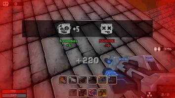 Madness Cubed Craft - Кубезумие 2 взломанная (Мод много денег)