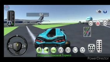 3D Класс Вождения взломанный (Мод все машины открыты)