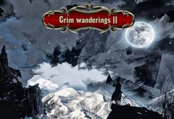 Grim wanderings 2 (Мод полная версия/много денег)