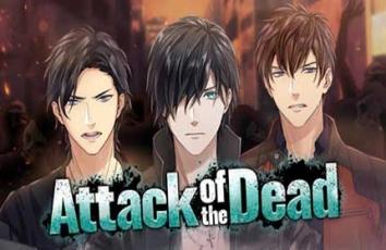 Взломанный Attack of the Dead: Romance you Choose (Мод много денег)