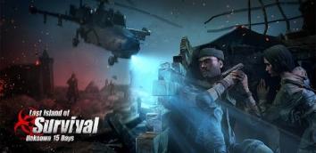 Last Island of Survival: Unknown 15 Days взломанный (Мод бесплатный крафт)