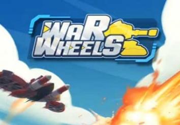 War Wheels взломанный (Mod: много денег)