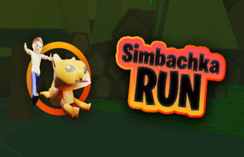 Simbachka Run взломанный (Мод много денег)