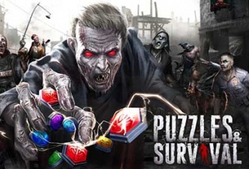 Puzzles & Survival взломанный (Мод много денег)