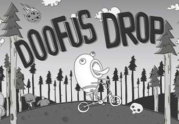 Doofus Drop взломанный (Мод много денег)