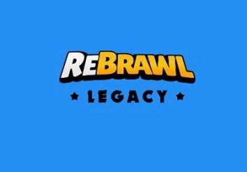 ReBrawl Legacy Приватный сервер