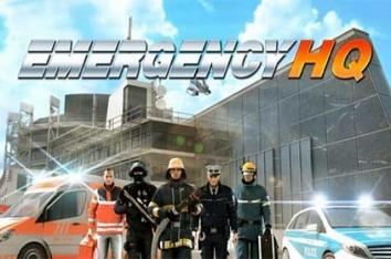 EMERGENCY HQ взлом (Mod: много кристаллов и денег)