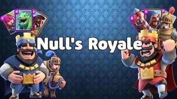 Null's Royale (взломанный приватный сервер)