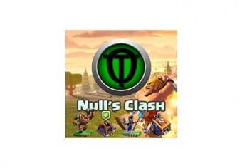 Null's Clash  (взломанный приватный сервер)
