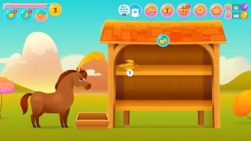 Pixie the Pony - My Virtual Pet взломанный (Мод много денег)