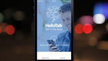 HelloTalk взломанный (Мод vip)