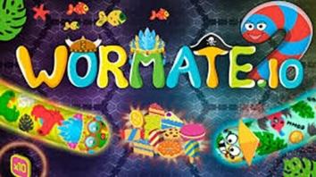 wormate.io (Мод много денег/все октрыто)