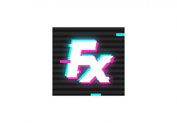 FX Master взломанный (Мод pro)