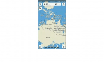 Взлом Guru Maps Pro - Офлайн Карты и Навигация (Мод разблокировано)