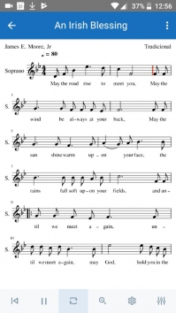 MuseScore: view and play sheet music взлом (Мод pro)