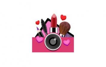 YouCam Makeup- селфи-камера & виртуальный мейковер взломанный (Мод Premium)