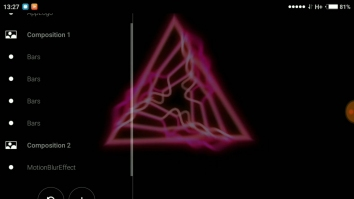 Avee Music Player (Pro) взломанная (Mod: Premium)