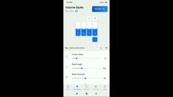 Volume Styles - Настройте слайдер громкости (Мод Premium/все функции)