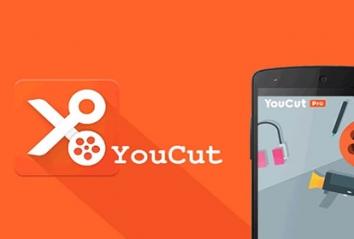 YouCut полная версия (Мод без водяного знака)