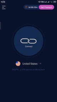 BitVPN - Fast VPN Proxy Master взломанный (Мод Premium)