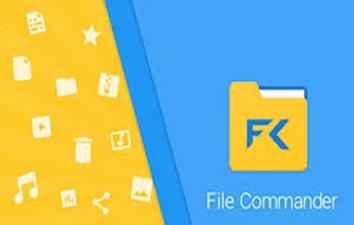 File Commander - File Manager & Free Cloud (Мод Premium / все открыто)