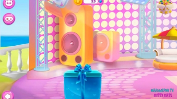 Взломанный Kpopsies - Милые виртуальные единороги (Мод много денег)