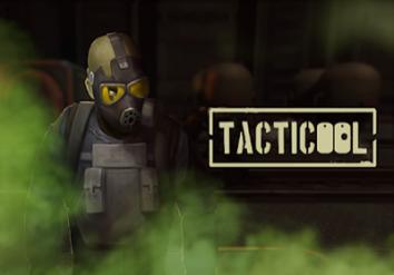 Tacticool взломанный (Mod: много денег)