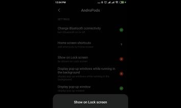 Взломанный AndroPods - использование AirPods на Android (Мод pro)