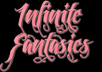 Infinite Fantasies взломанный (Мод много денег)