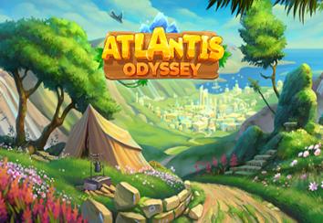 Atlantis Odyssey взломанный (Мод много денег)